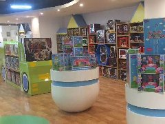 如何能做好一个玩具店的销售员